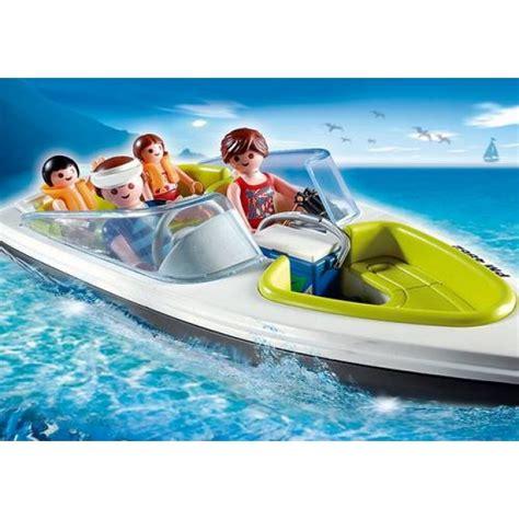 goedkope speedboot goedkoop playmobil zwarte speedboot 4862 kopen bij