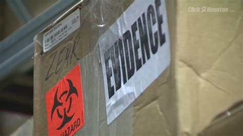 hpd property room hpd working to determine extent of evidence damage