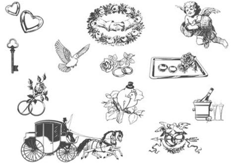 Wedding Clipart Vector by Clip Images For Wedding Free Wedding Clipart Wedding