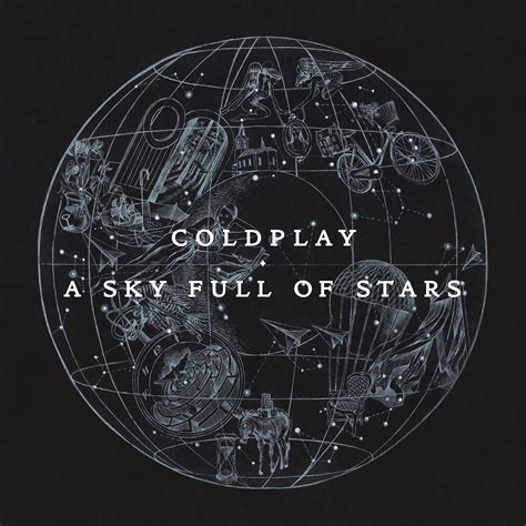 coldplay sky full of stars coldplay a sky full of stars disciples remix xfadering