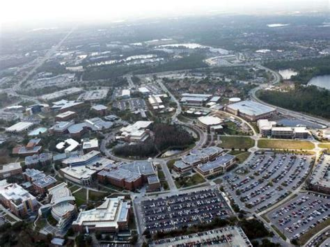 UCF Officials Ask Lawmakers For $57M To Build New Campus