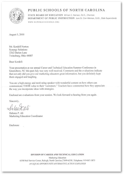 American Mba Reference by Recommendation Letter For Consultant Services Sle