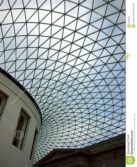 design museum london price glass ceiling british museum editorial stock photo