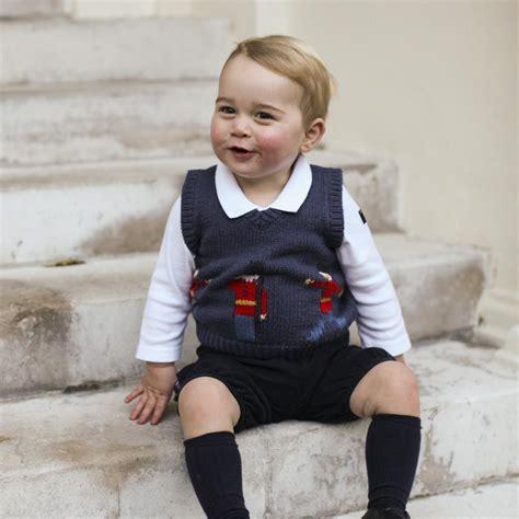 Prince George Detox by Quand Le Prince George Est Le Roi De La Mode