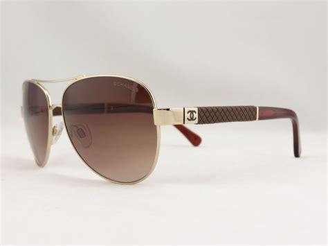 chanel aviators 4195 my style sunglasses