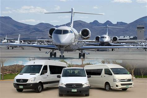 Airport Transportation Service by Airport Shuttle Service Review Exporing Las Vegas