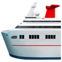 ferry boat emoji the gallery for gt boat emoji