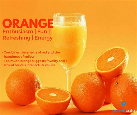 orange color meaning color emotions use colors to your advantage pundit cafe