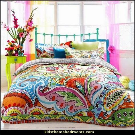 Funky Bedroom Decor by Funky Bedding For Adults Decorating Theme Bedrooms