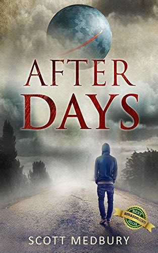 The After Days Trilogy i m afraid that my book habit is getting out of