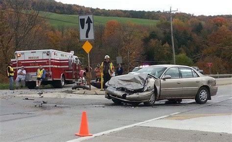 update virginia woman killed   car crash  east carroll township news tribdemcom