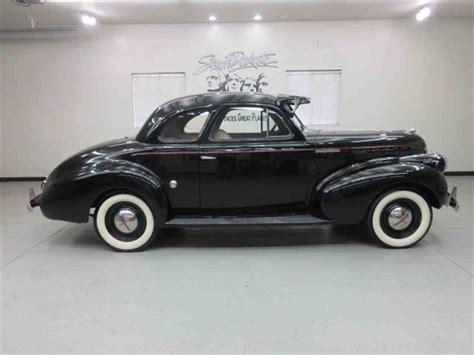 1940 chevrolet coupe for sale 1940 chevrolet coupe for sale classiccars cc 910958