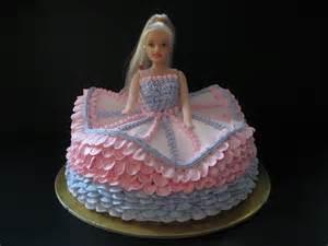 in cake decorating princess cake