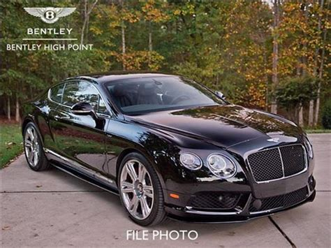 2015 bentley continental gt for sale 2015 bentley continental gt for sale on gocars 13 available