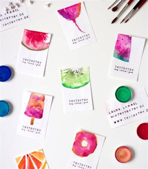Visitenkarten Selbst Gestalten visitenkarten selbst gestalten trytrytry