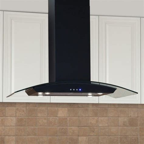 casa series 48 quot black island range hood 600 cfm kitchen 38 best ideas for kitchen images on pinterest cooking