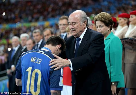 2014 world cup golden ball winner did lionel messi lionel messi s golden ball award shocked diego maradona