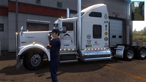 cheap kenworth w900 for uncle d logistics mastercraft cabinets kenworth w900