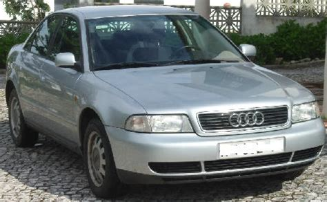 Alter Audi A4 by Audi A4 1 8 5v Car For Sale At Bargain Price