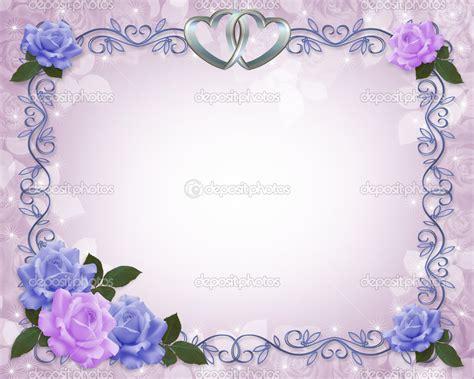 Wedding Stationery Border by Purple Wedding Corner Borders Birthday Wedding