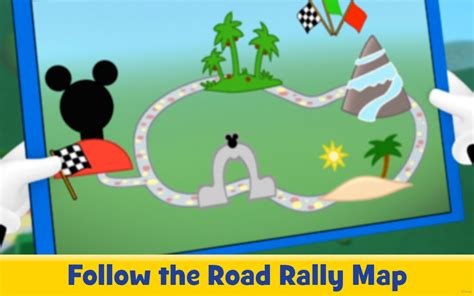 Mickey Mouse Clubhouse Road Rally by Road Rally Mickey Mouse Clubhouse Disney Junior