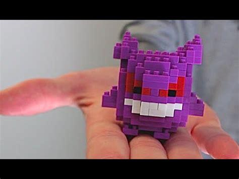 Loz Lego Nano Block Large Minecraft Zomb Kode Tr5586 1 nanoblock titanic time lapse funnycat tv