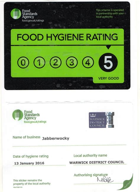 food hygiene certificate driverlayer search engine