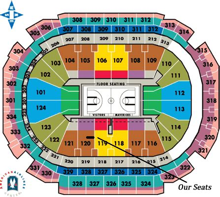 American Airlines Arena Box Office by Dallas Mavericks Season Tickets And Playoff Tickets For Sale