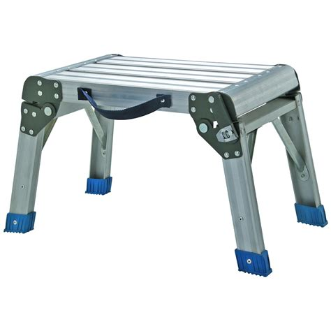 Step Stool Platform step stool working platform