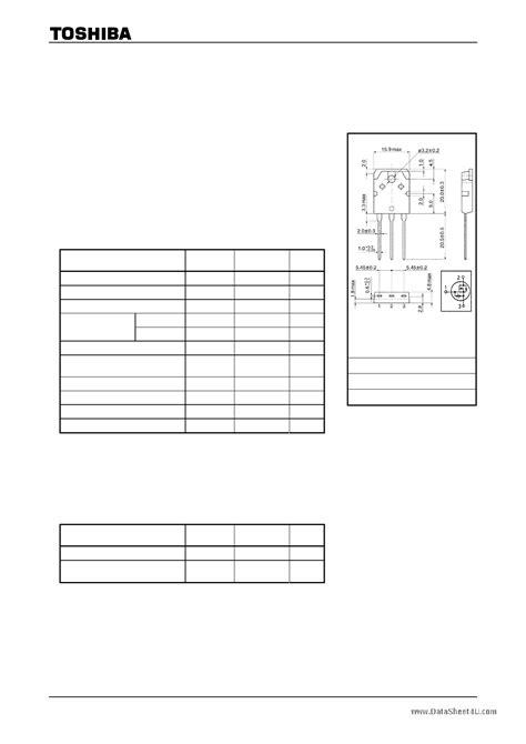 Transistor K2611 k2611 datasheet 2sk2611