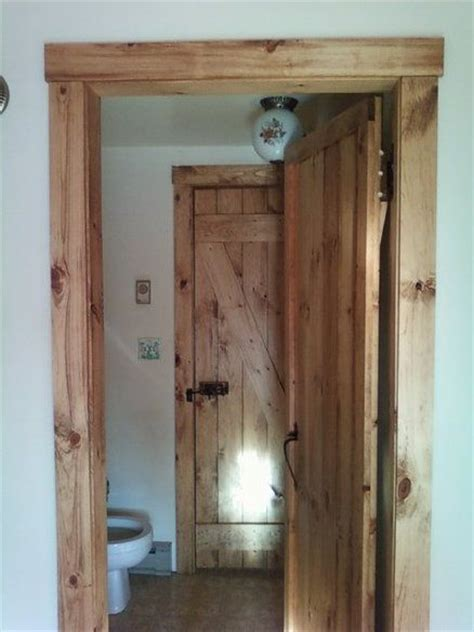 Interior Farmhouse Doors The Interior Doors For A Farmhouse Quot When We Build A House Quot Ide
