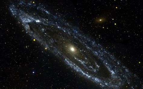 wallpaper galaxy andromeda free download hq andromeda galaxy space wallpaper num 526