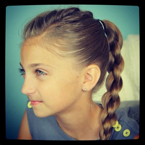 Hairstyles For School Pictures by 59 Easy Ponytail Hairstyles For School Ideas Hairstyle