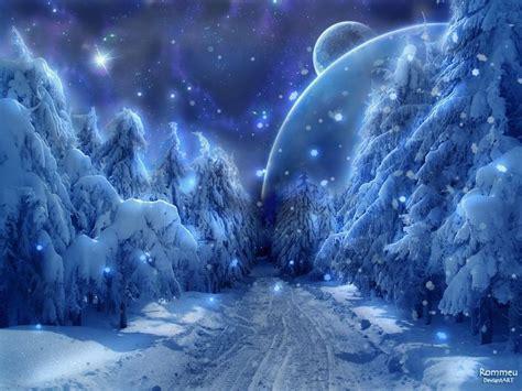 libro winter magic snow fantasy wallpaper 2729 category nature hd wallpapers subcategory winter hd