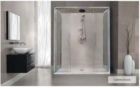 costo cabina doccia costo doccia remail interesting vasca con doccia with
