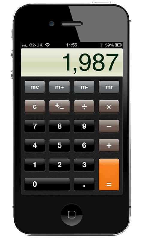 calculator iphone best 5 scientific calculator apps for iphone