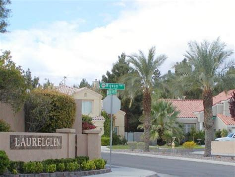 Apartments In Las Vegas 400 Green Valley Range Henderson Nv Botanical Garden