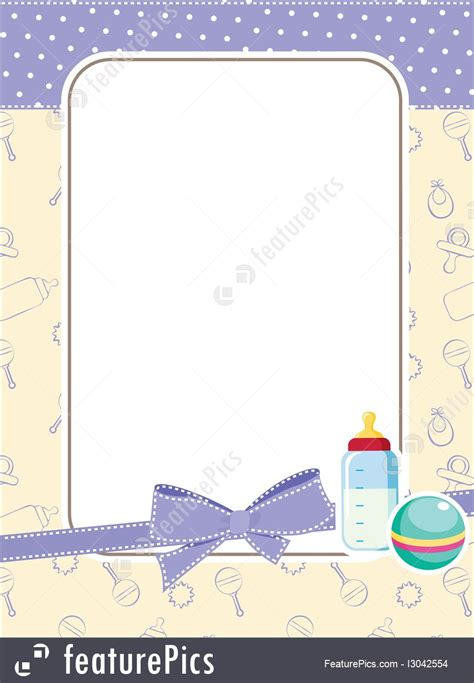 baby gestell baby frame illustration