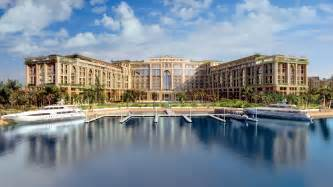 Luxury Hotels Luxury Hotel Palazzo Versace Dubai Says 80 Of Apartments