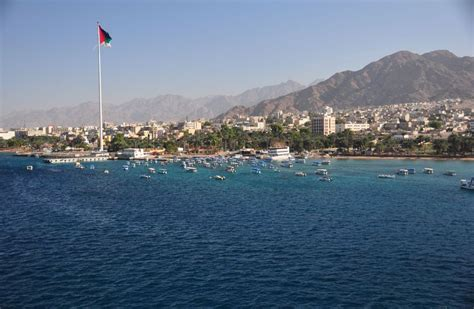 aqaba port new port in to be constructed by bam crazyengineers