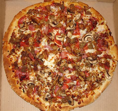 pizza meat lover t i domino s pizza aeon mall long bi 234 n a collection of recipes