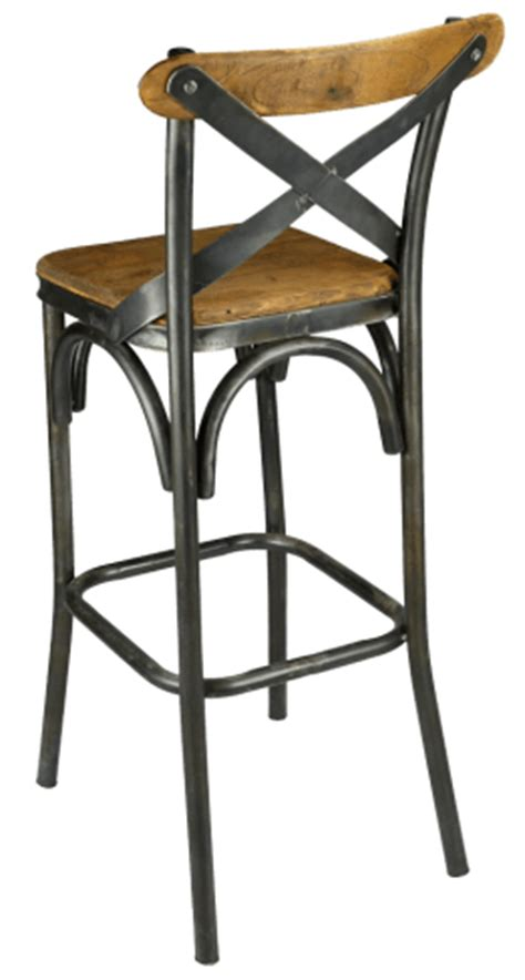 Peters Billiards Bar Stools by Powell Peters Billiards