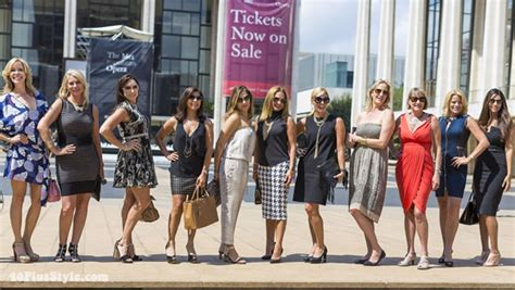 The Busy Guide To Looking Great Fashion 40 looking great at new york fashion week