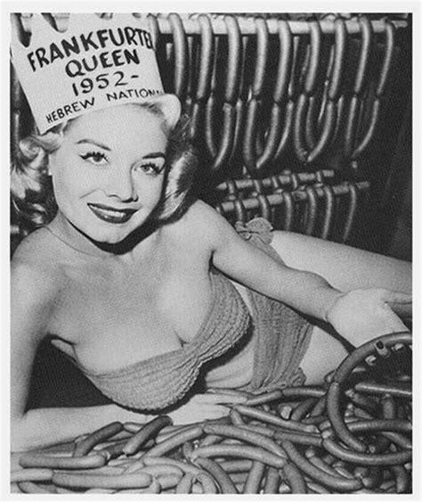 Meet Jimmy Strange 24 strange vintage pageant pageant