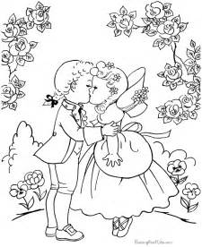 vintage coloring books vintage coloring book pages coloring home
