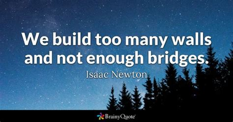 isaac love boat sayings bridges quotes brainyquote