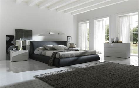 white modern bedroom ideas contemporary black and white bedroom designs and ideas