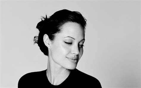 angelina jolie wallpaper black and white angelina angelina jolie wallpaper 25930618 fanpop