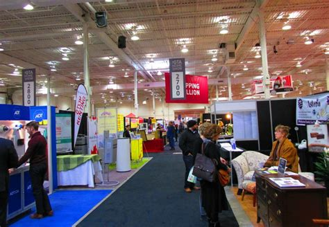 highlights of the gta home reno show eieihome