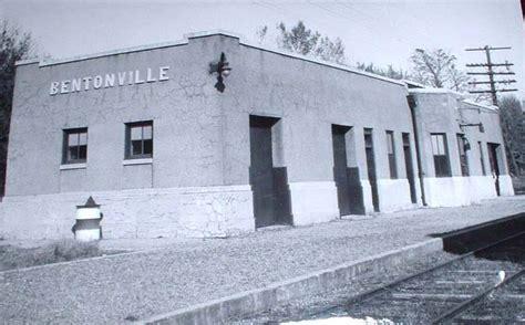 bentonville history bentonville real estate company